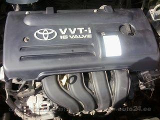 Toyota Corolla E12T 1.6 VVT-i 81kW