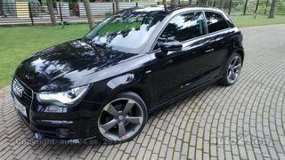 Audi A1 Ambition 1.4 TFSI 122kW